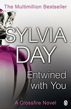 Entwined With You (Crossfire, Book 3) by Sylvia Day 1405910275 The Cheap Fast