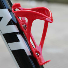 Adjustable Bicycle Water Bottle Holder Plastic Mountain MTB Bottle Cages GIFT
