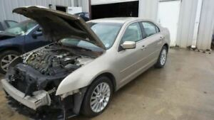 Windshield Wiper Motor Only Fits 06-12 FUSION 186722
