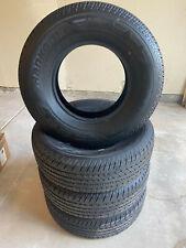 Hankook Dynapro Ht Rh12 P245x75r16 Tires Set Of 4 Take Offs Az So Ca Fits 24575r16