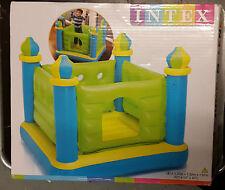 Nuevo Intex Jump-o-lene Castillo hinchable