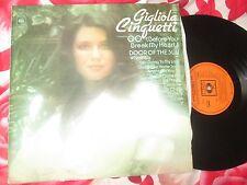 Gigliola Cinquetti – Go (Before You Break My Heart) CBS 80295 Vinyl LP Album