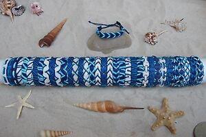35er Mix Leder Armbänder (b016)  Surferstyle bracelet Ethno Schmuck  Großhandel