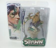 McFarlane Toys Spawn Series 29 Zera VARIANT Action Figure MIB Sealed New