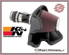 K&N 69 Series Typhoon Air Intake System fits 2013-2017 Nissan & Infiniti 3.5L V6