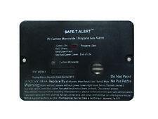 MTI Industry 25-742BL Safe-T-Alert Carbon Monoxide- Propane Leak Detector