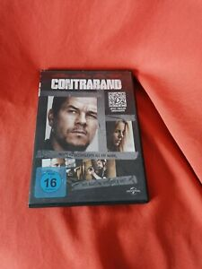 CONTRABAND - Mark Wahlberg