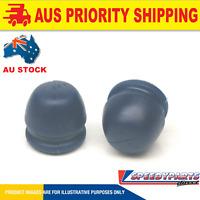 Speedy Parts Front Bump Stop Bush Kit Shortened Fits Holden SPF0147K fits Hol...