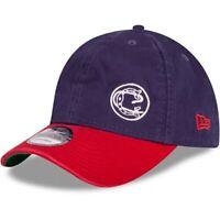 Chivas New Era Liga MX Retro Collection 9TWENTY Adjustable Hat - Navy/Red