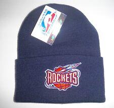 Houston Rockets Vintage  NWT Authentic Beanie Toque Knit  Hat