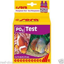Sera Phosphate Test Kit Freshwater & Saltwater Aquariums & Ponds FREE USA SHIP!