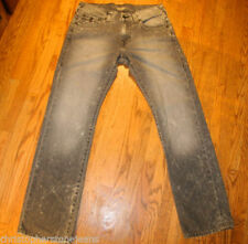 True Religion Classic Rise Relaxed Jeans for Men