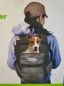 Outward Hound PoochPouch Carrier, Up to 20 LBS. Open Box-New MSRP $39.99