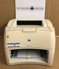 Q1334A - HP Laserjet 1300 A4 Mono Laser Printer