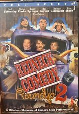 Redneck Comedy Roundup 2 DVD