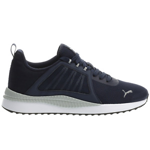 Puma Men's Pacer Net Cage Sneaker Navy Size 10