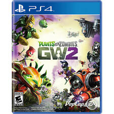 New Plants vs Zombies Garden Warfare 2 for Sony PS4 Model:21821187