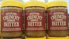 9-Pack Trader Joe's Speculoos Crunchy Cookie Butter 14.1 oz Jar NEW Joes lot
