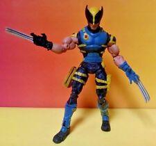 "Marvel Legends 6"" X-Men Classics Series 1 Stealth Wolverine 2005 Toy Biz Logan"