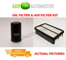 PETROL SERVICE KIT OIL AIR FILTER FOR TOYOTA CELICA 1.8 192 BHP 1999-05