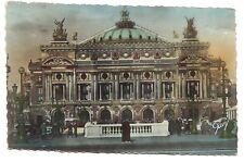 théatre de l'opéra   paris et ses merveilles