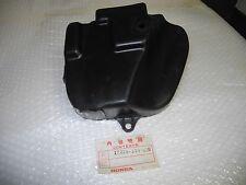 Luftfilterkasten Aircleanerbox Honda XL250 K0-K2 BJ.72-75 XL250 Motorsport Neu