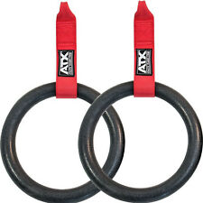 ATX Gym Ring Option // Attachment Suspension Trainer Set PRO Extension Crossfit