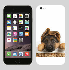 German Shepherd Cute Puppy Dog Phone Case Cover