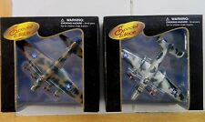 2 Maisto Die Cast Miltary Planes/Air Force Special Edition/Wwii/Vintage/B-17 ?