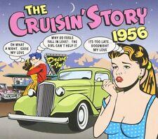 THE CRUISIN' STORY 1956 2 CD NEW+