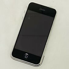 Apple iPhone 1st Generation 8GB Black For Parts / Repair from Japan [HJ]