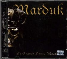 MARDUK LA GRANDE DANSE MACABRE BRAND NEW SEALED CD