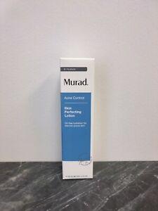Murad Acne Control Skin Perfecting Lotion 1.7oz