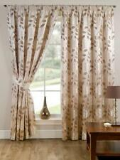 Unbranded Living Room Traditional Curtains & Blinds