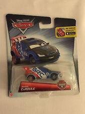 Disney Pixar Cars RAOUL CAROULE Carbon Racer Die-Cast Car - Mint in Package