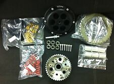 Ultima High Performance Clutch Kit  For 1990-1997 Big Twin Harley