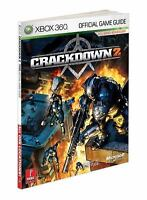 Crackdown 2 : Prima Official Game Guide by Mike Searle and Prima Games Staff (2…