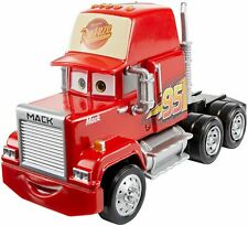 Mattel Cars 3 Deluxe Mack Die-Cast Vehicle, 1:55 Scale