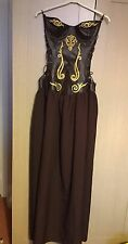 Medieval Xena Viking Valkyrie Cosplay costume
