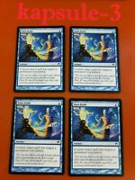 4x Turn Aside | Scars of Mirrodin | MTG Magic Cards