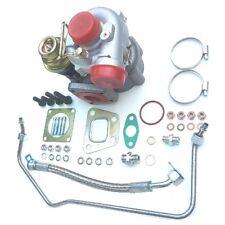 XXXL-Turbolader-SET 100% NEU-VW BUS Transporter T2 T3_86-91 mit 1.6 TD JX Motor
