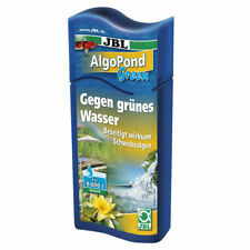 JBL AlgoPond Green 250ml Water conditioner to combat floating algae