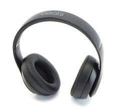 Genuine Beats by Dre Studio Wireless Over‑Ear Headphones - Model: B0501 Black