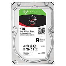 Seagate St4000ne0025 HDD interno da 4tb