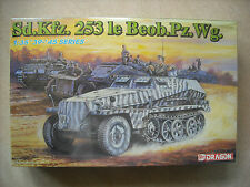 DRAGON 1/35 #6140-39-45 SERIES SD.KFZ.253 LE BEOB.PZ. WG.