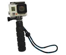 Grenade Hand Grip Selfie Monopod Compatible GoPro Hero 4/3+/3/2/1