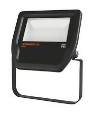 Osram LEDVANCE Floodlight 20W 3000K 2000 Lumen IP65 schwarz