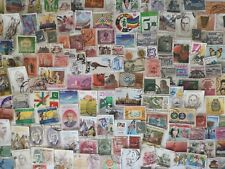500 Different Pakistan Stamp Collection