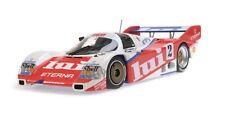 1:18 Porsche 962C n°17 Nurnberg 1987 1/18 • MINICHAMPS 155876517