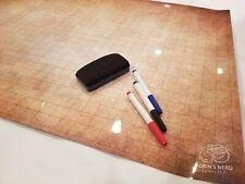 Dry Erase Map (24x36 inch)